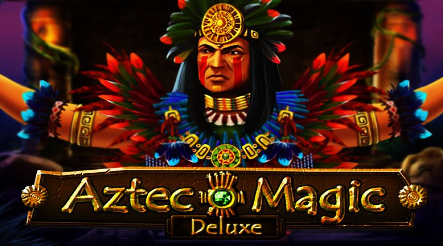 Aztec Magic Deluxe: legendary video slot developed by BGaming