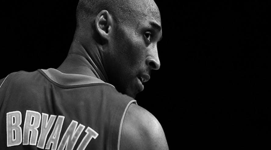 Beloved basketball legend, Kobe Bryant dies in an aircraft crash