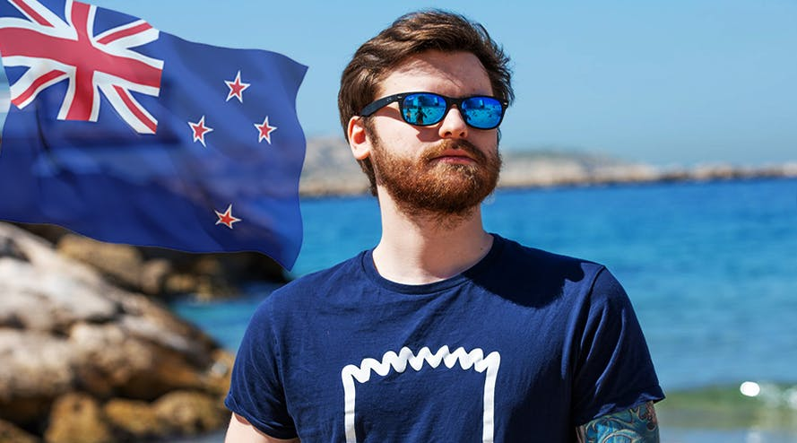 Counter-Strike professional player Nathan NBK Schmitt raised over $12,000 for Australian Bushfire Relief