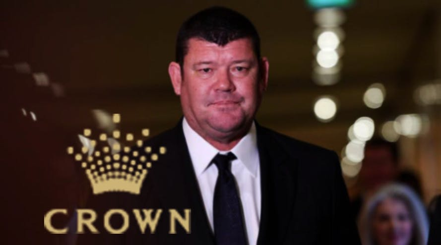Crown Casino owner is one of the biggest donors for the bushfire crisis relief