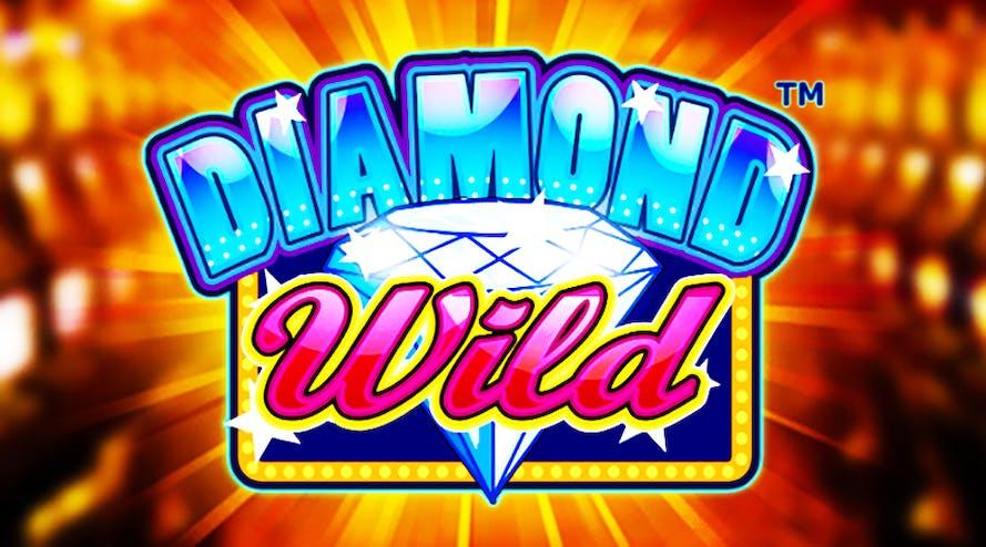 Always ready to shine: Diamond Wild slot game review