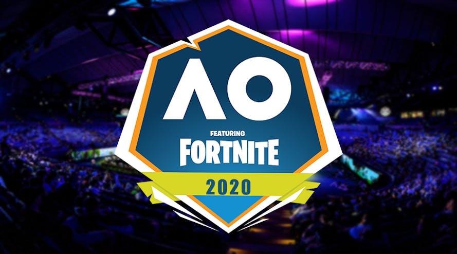 Fortnite Summer Smash will be back to the Australian Open in 2020