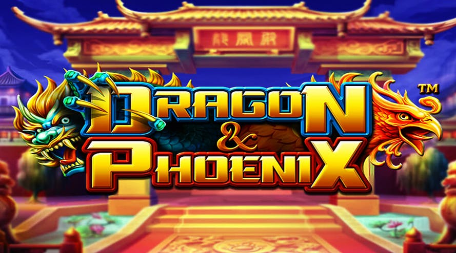 It's all about Asia: Dragon and Phoenix exciting slot
