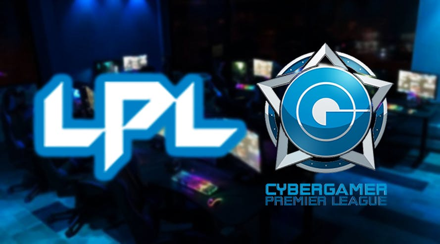 Let's Play Live has acquired Australian-based eSports community CyberGamer