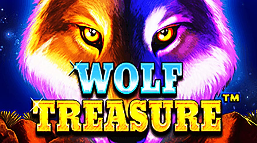 New and already one of the best: Wolf Treasure pokie review
