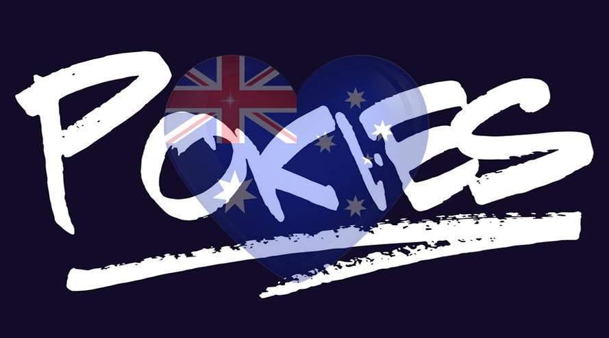 Pokies, another word of success for Aussies