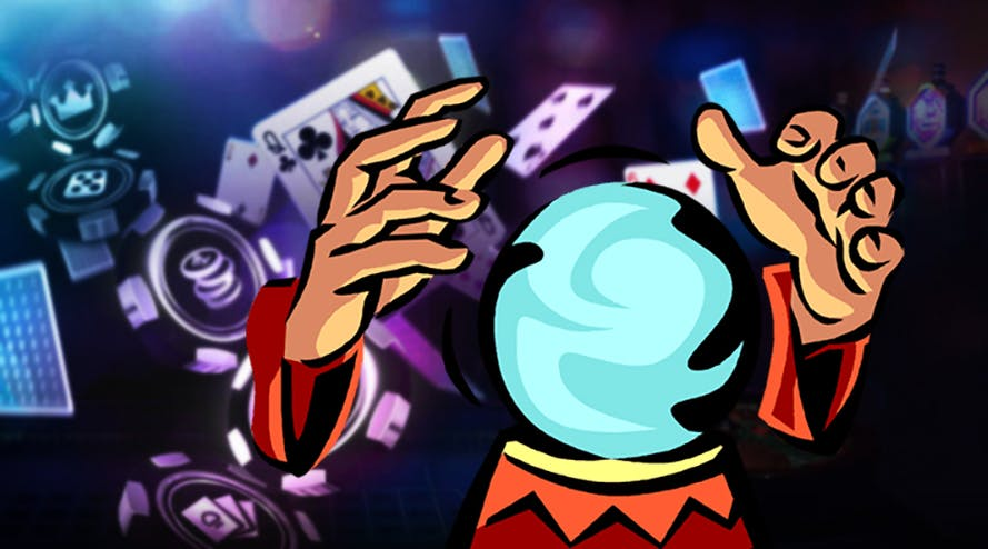 Predictions: the most popular casino games in 2020
