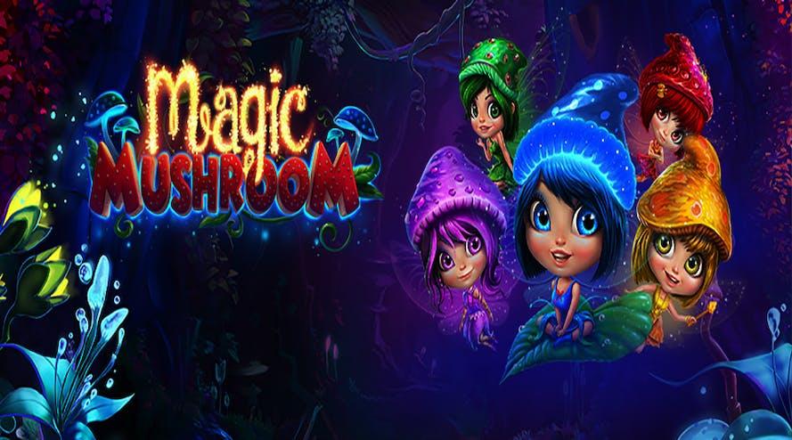 Guide to the new pokie Magic Mushroom
