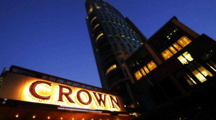 Regulators in Australia sharpen focus on the gambling industry