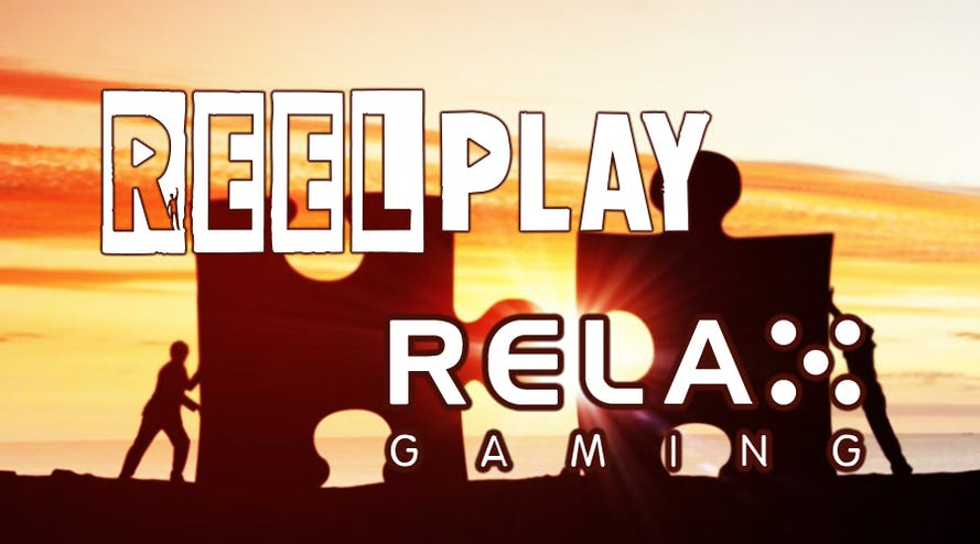 Relax Gaming and Australian ReelPlay Studio will extend the collaboration
