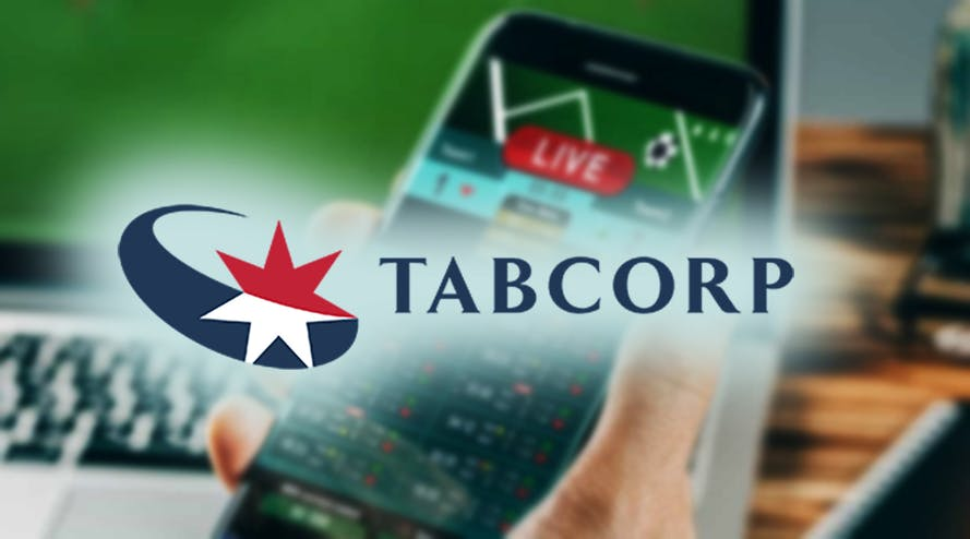 Tabcorp aims to attract more costumers online