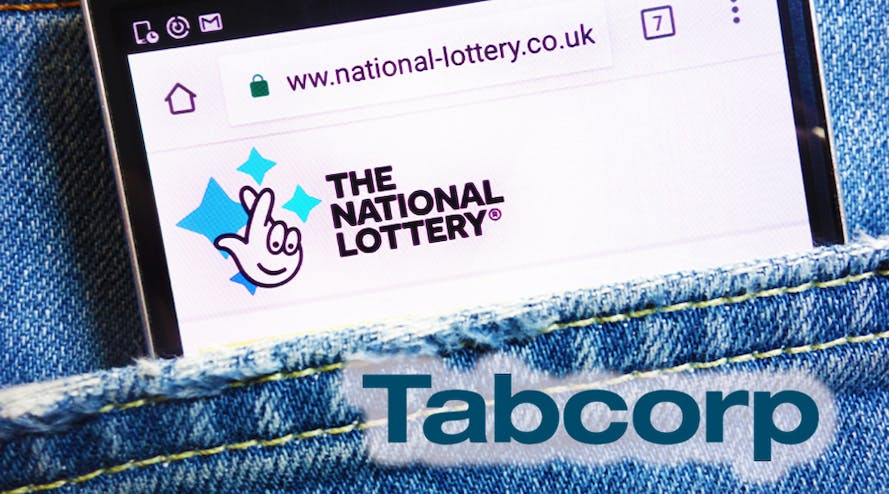 Tabcorp might quit the bidding process for UK lottery license