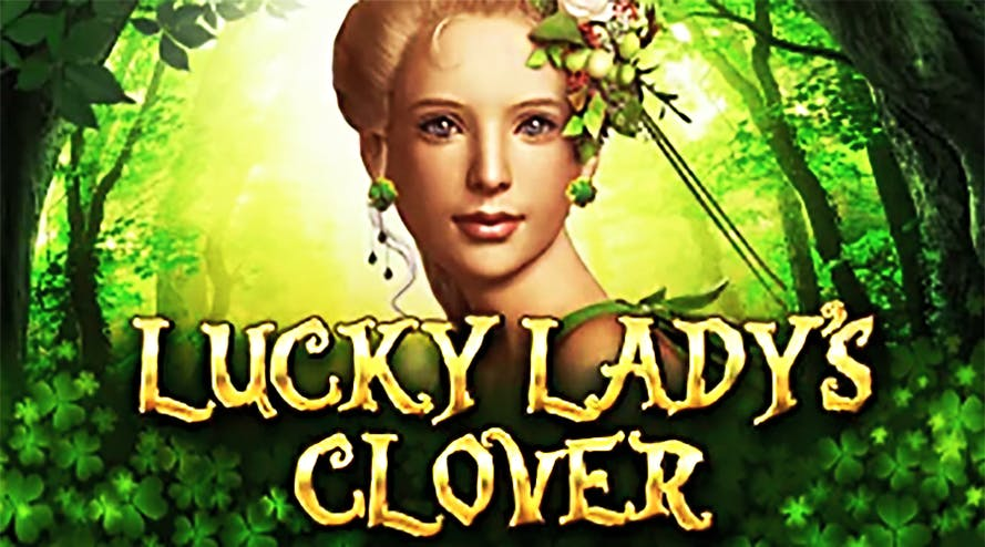 Top Irish-themed slot game Lucky Lady Clover