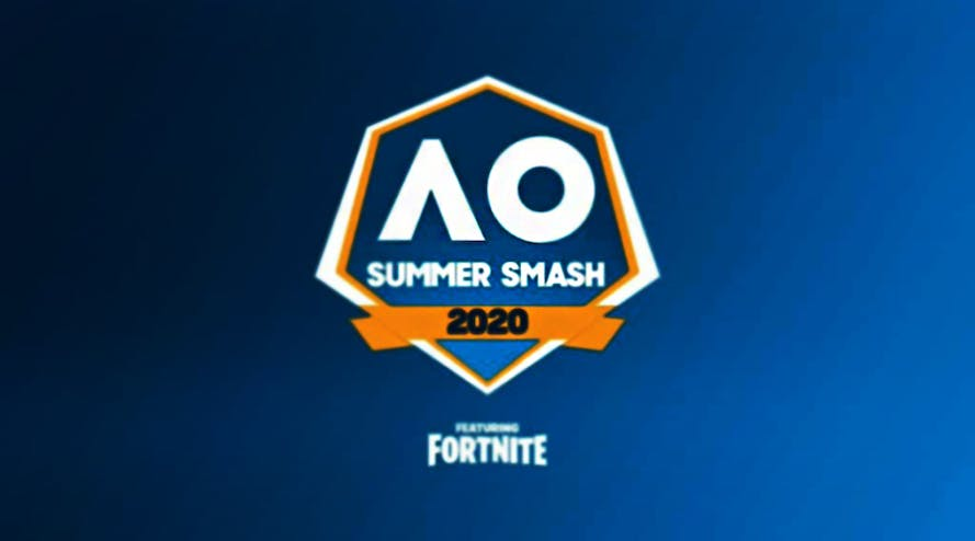Trio teams for the Fortnite Summer Smash have been announced