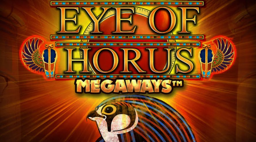 What should we know about Eye of Horus MEGAWAYS