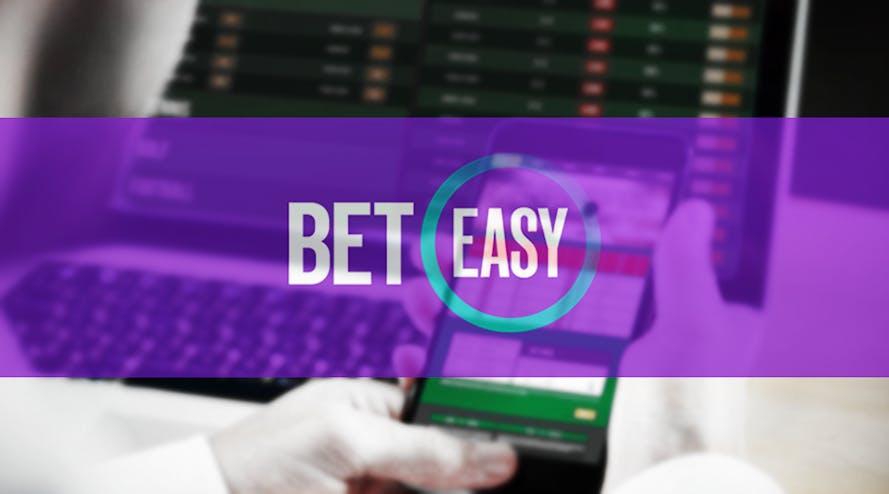 BetEasy deploys iSport Genius software suite
