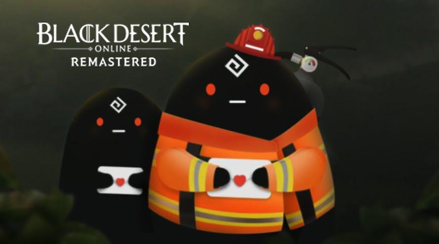 Black Desert Online joins donors and raise funds for Australian bushfire