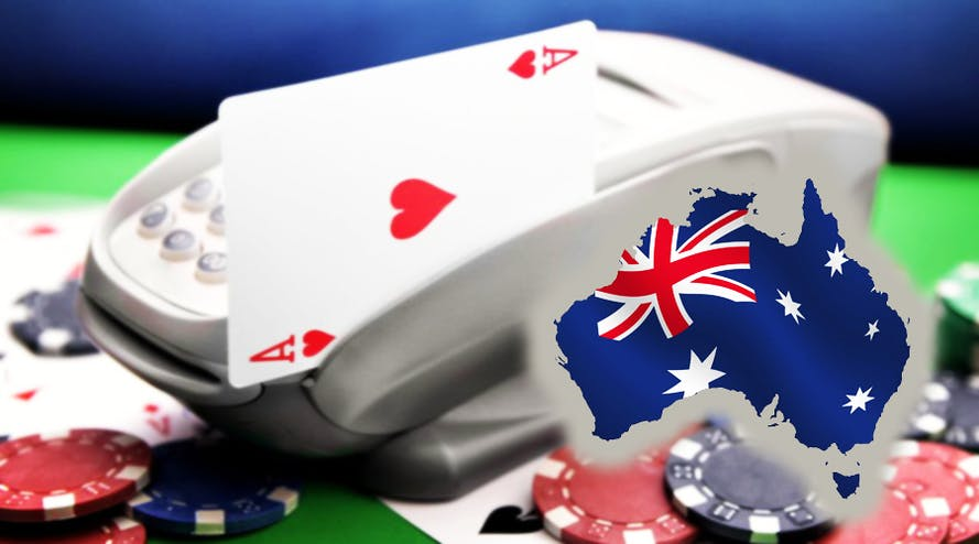 Credit card usage on gambling might be banned in Australia