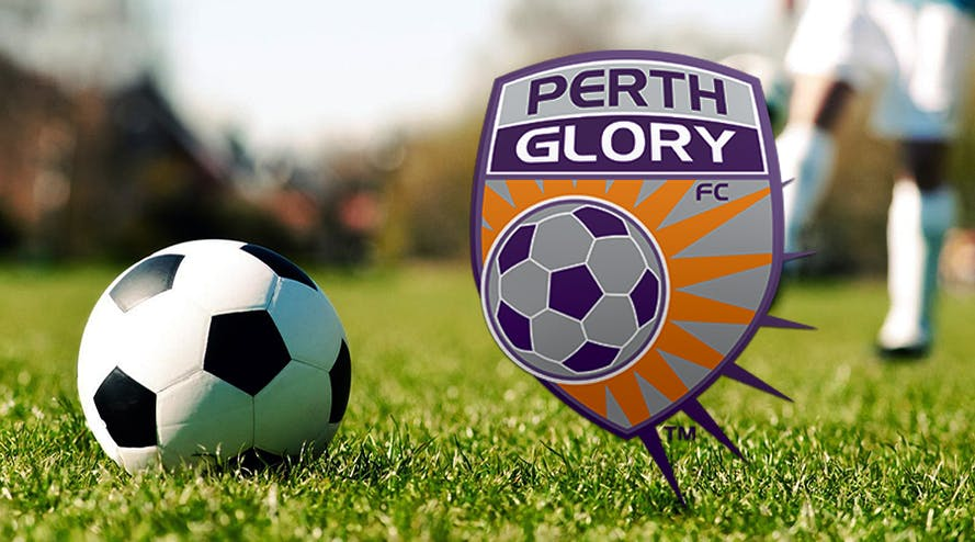 Cryptocurrency company purchases a part of Perth Glory Football Club