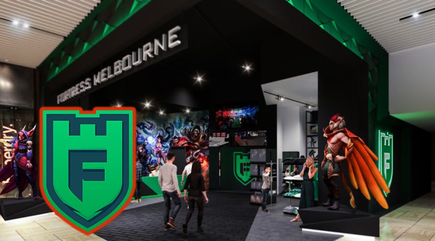 Fortress Australia is due to open at the beginning of March in Melbourne