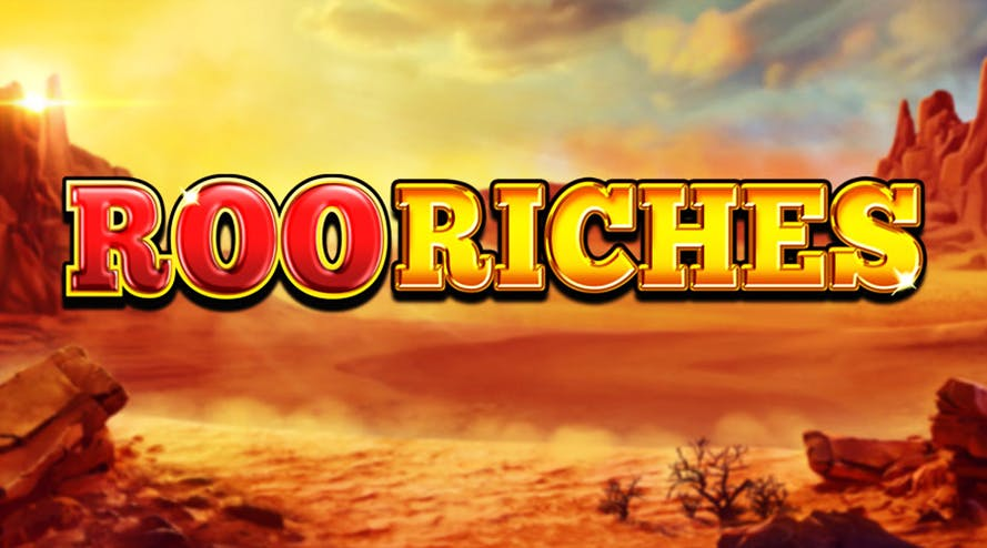 iSoftBet lands created especially for Australia Roo Riches slot