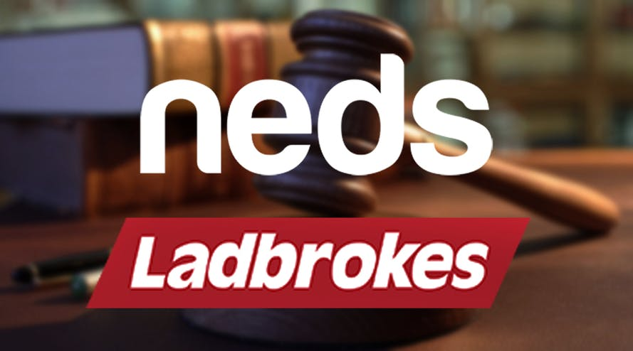 Ladbrokes and Neds have $270,000 penalty for breaching NSW law