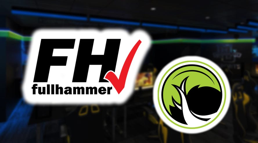 Legacy Esports struck an apparel deal with Fullhammer