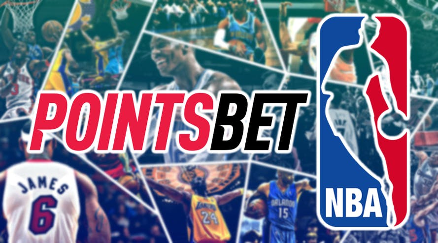 PoinsBet signs a long-term deal with NBA