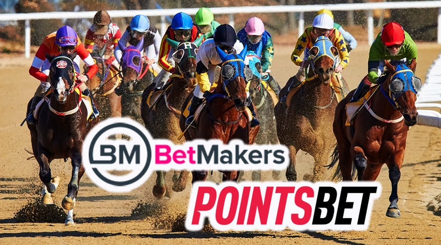 PointsBet and BeatMakers will launch a live stream racing channel