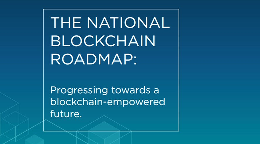The National Blockchain Roadmap: what is it and how will it work