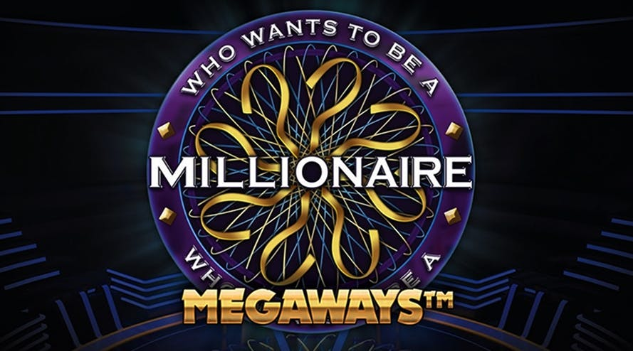 Who Wants to Be a Millionaire Megaways lands with amazing success