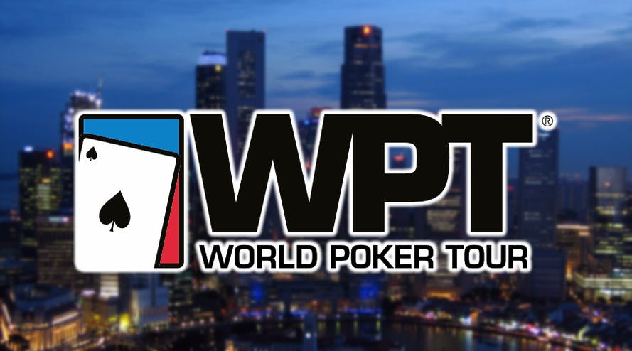 World Poker Tour feels the consequences of the coronavirus outbreak