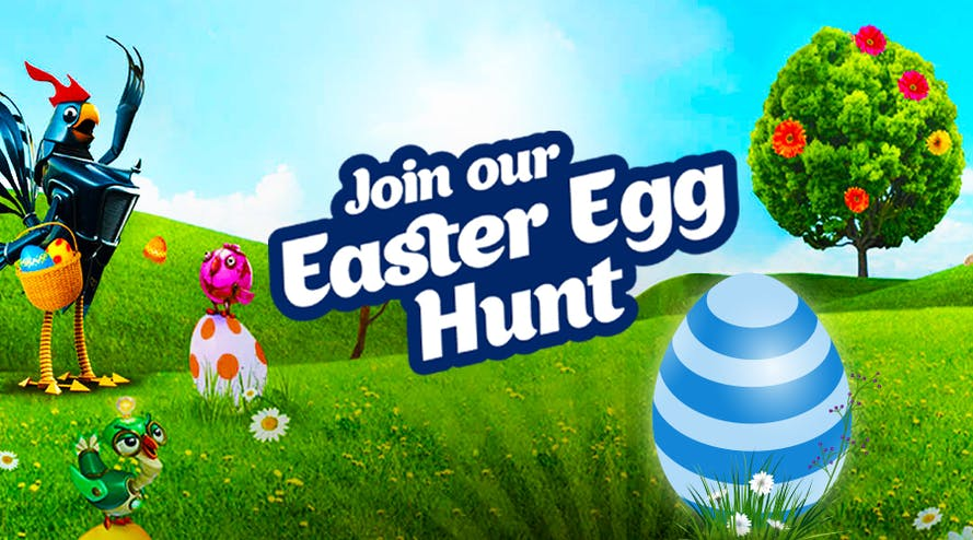 7reels casino continues the Easter Egg Hunt promotion