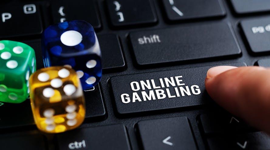 Australia witnessed a 67% increase of online gamblers