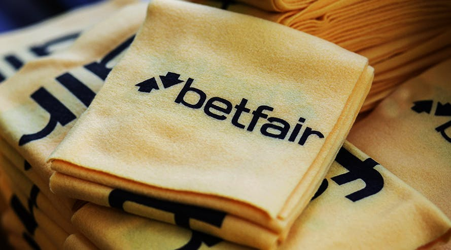 Betfair tries to maintain pre-quarantine life and customers