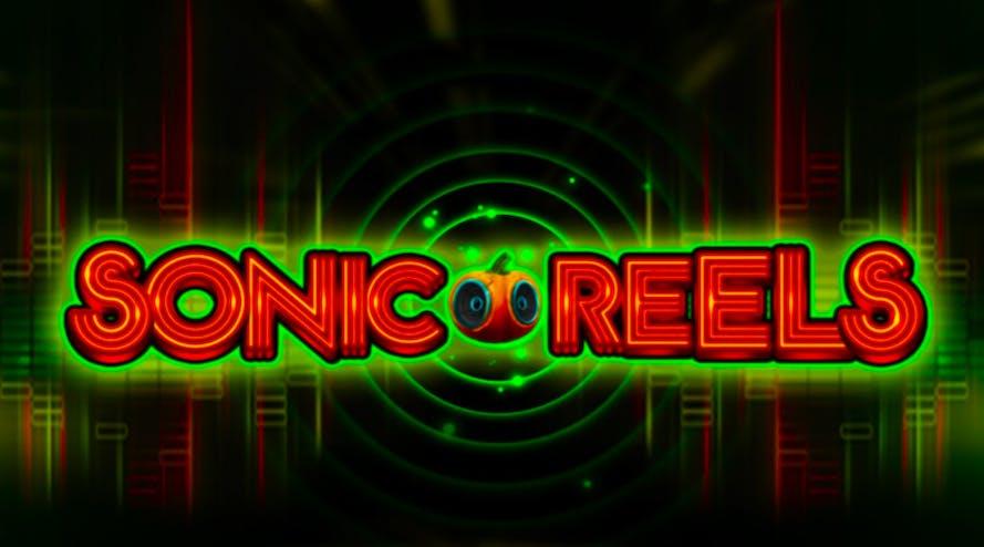 Sonic Reels: a new slot game by Wazdan