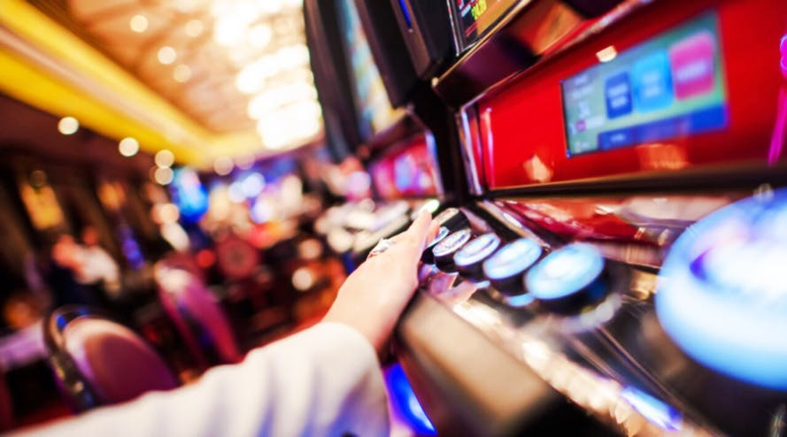 Tasmanian pokies industry lost over $4 million due to COVID-19 pandemic
