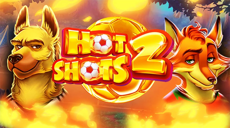 iSoftBet and its top sports slot Hot Shots 2