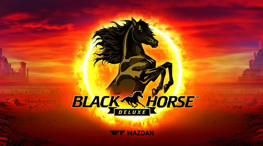 Welcome to the Wild West: Black Horse Deluxe slot review