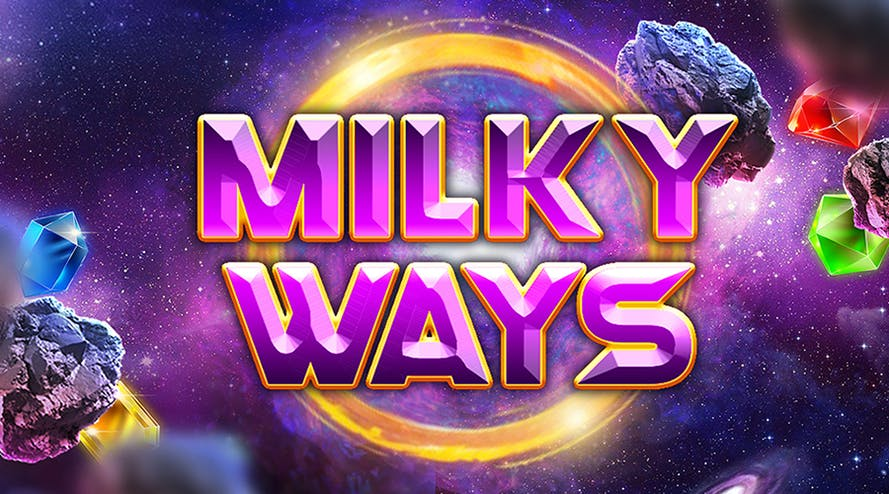 Milky Ways slot game review