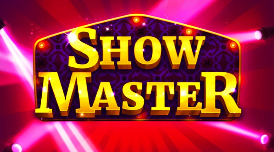 Booming Games has released new classic−themed slot game Show Master