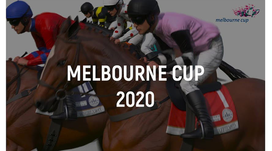Inspired announces the new event of Lexus Melbourne Cup in November of 2020