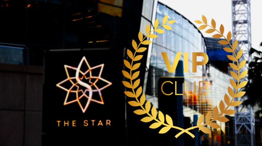 Star is on the way of recovering the VIP customer business