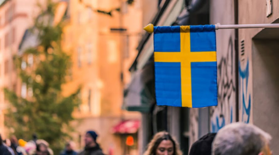 Sales down by 30% after limiting gambling losses in Sweden