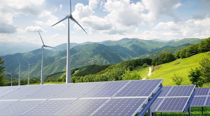 Renewable energy marketplaces backed by blockchain gain popularity in 2021