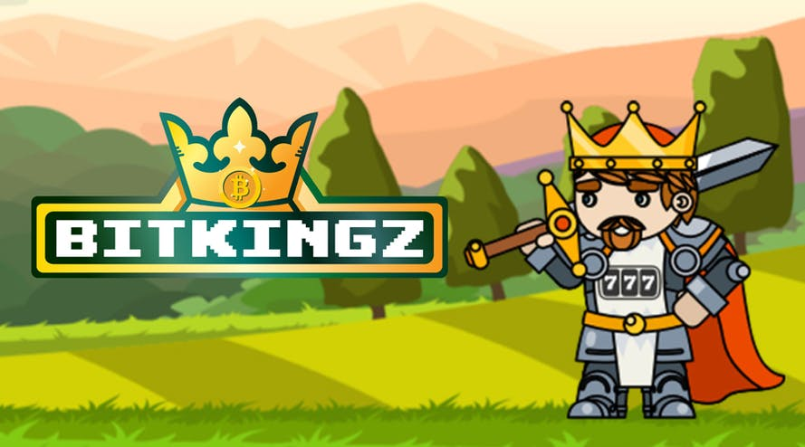 Bitkingz Casino  – Exciting and supreme forms of entertainment
