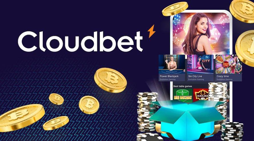 Introducing Cloudbet – A trusted bitcoin casino