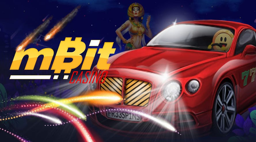 Introducing mBit – The premium bitcoin casino