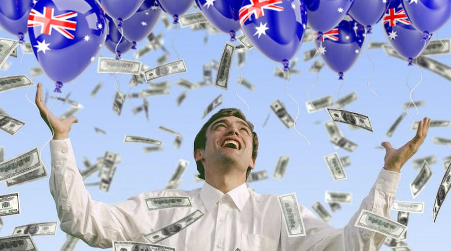 The Australians who have made millions from Dogecoin
