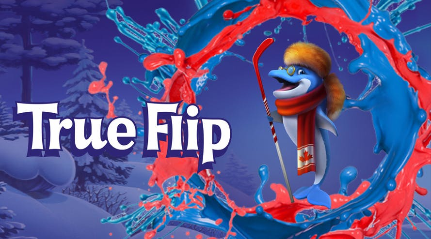 Introducing TrueFlip – A great selection of online casino games